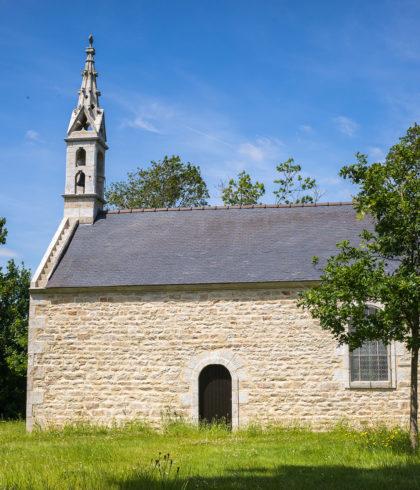 Kapelle Sainte-Véronique Saint-Evarzec
