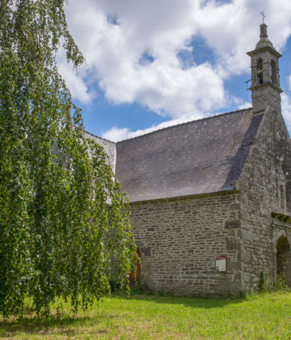Kapelle Vray Secours Gouesnach