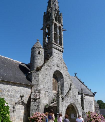 Notre Dame d'Izel Vor La Forêt-Fouesnant